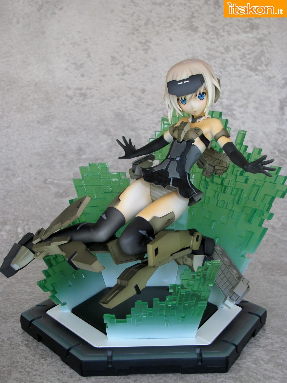 Link a 054 Gourai Frame Arms Girl Kotobukiya recensione