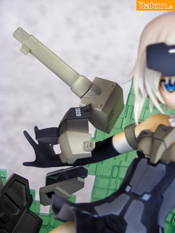 Link a 067 Gourai Frame Arms Girl Kotobukiya recensione