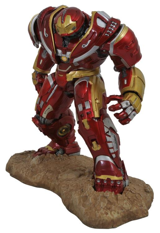 Link a Diamond Select Hulkbuster Avengers pre 02