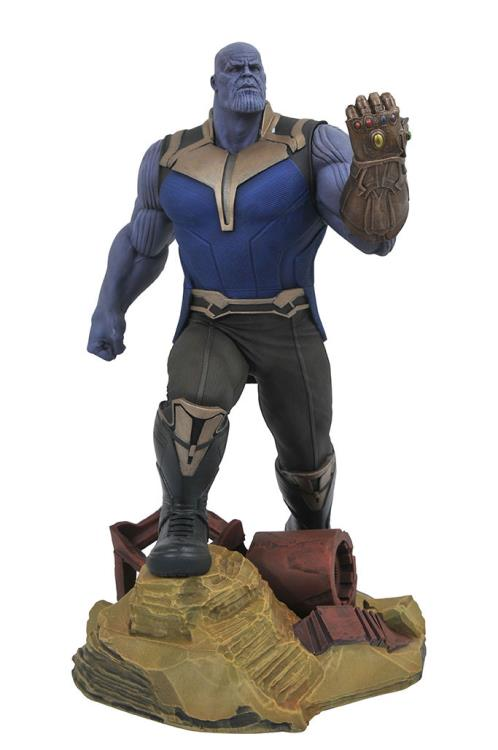 Link a Diamond Select Thanos Avengers pre 02