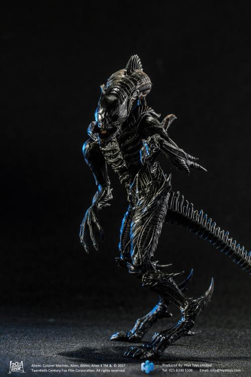 Link a Hiya Toys Alien Raven pics 01