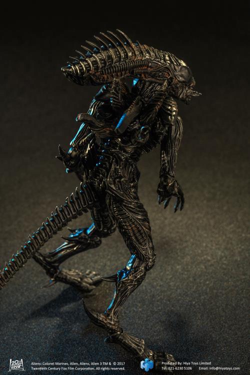Link a Hiya Toys Alien Raven pics 02