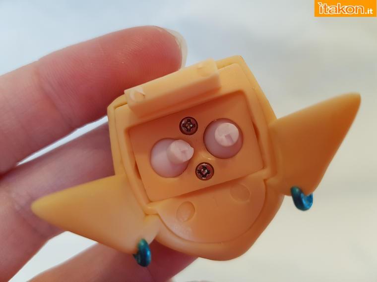 Link a Link RAH Medicom Toy Mikan 24