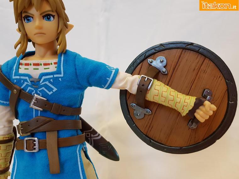 Link a Link RAH Medicom Toy Mikan 26