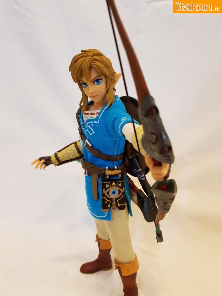 Link a Link RAH Medicom Toy Mikan 30