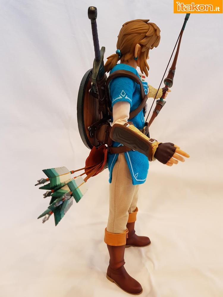 Link a Link RAH Medicom Toy Mikan 31
