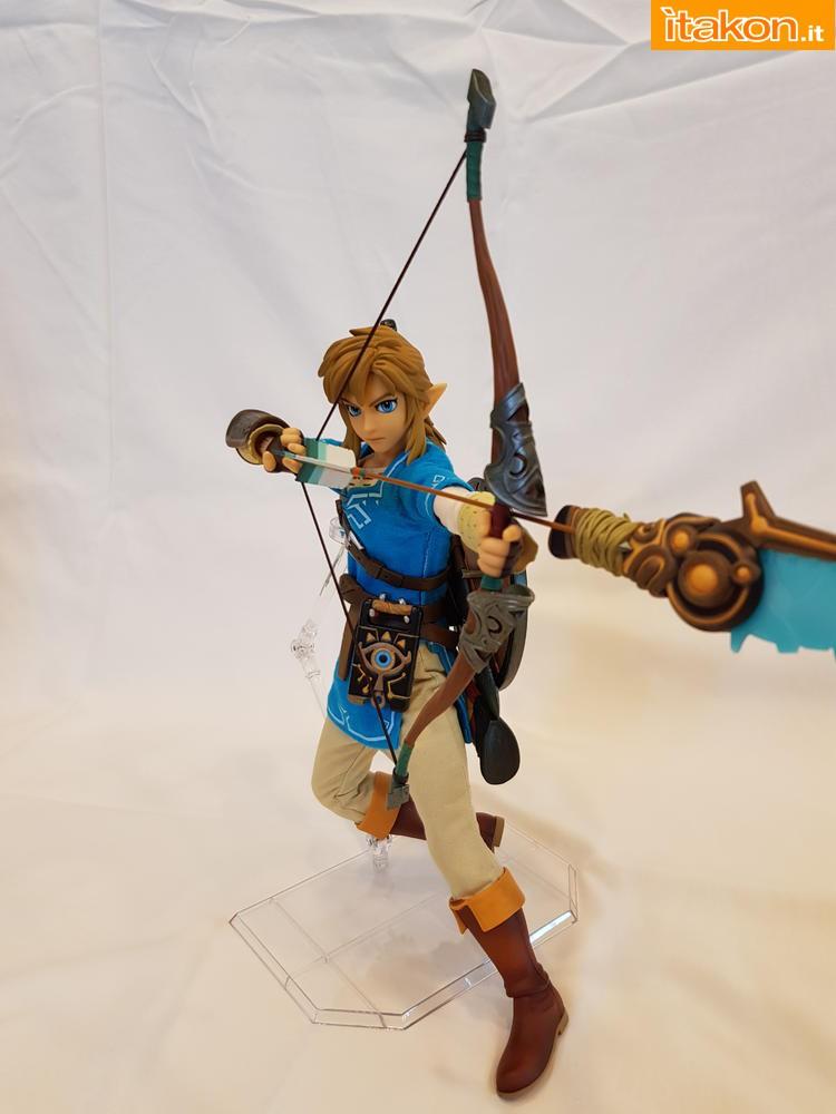Link a Link RAH Medicom Toy Mikan 36