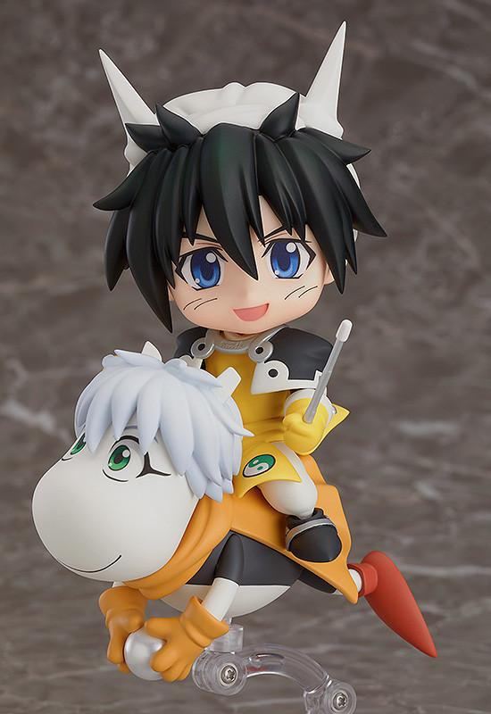 Link a Nendoroid Taikobo & Supushan GSC pre 01