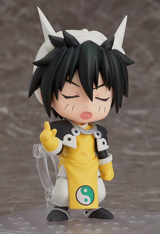 Link a Nendoroid Taikobo & Supushan GSC pre 02