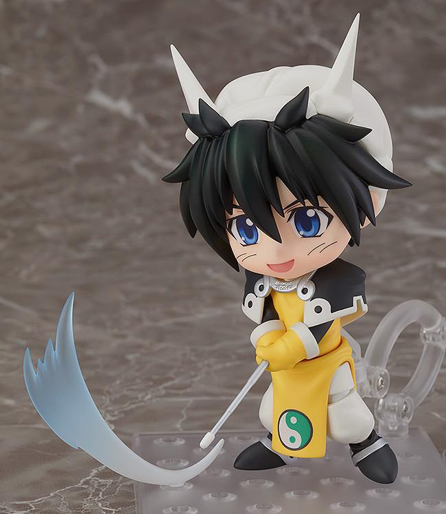 Link a Nendoroid Taikobo & Supushan GSC pre 04