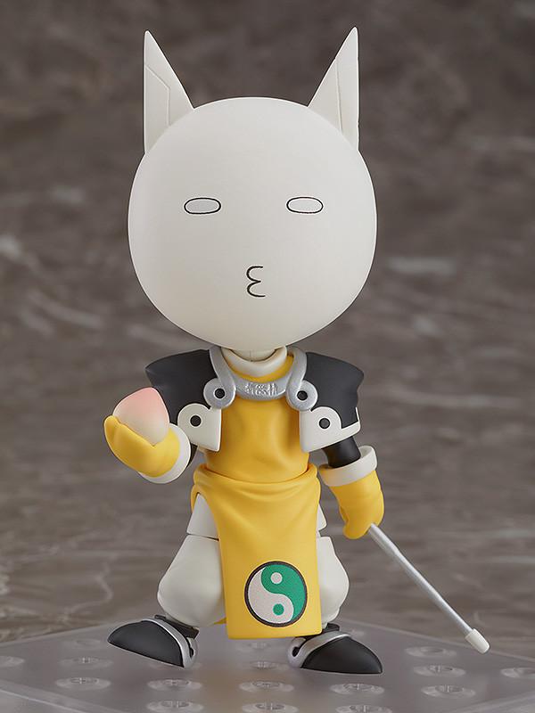 Link a Nendoroid Taikobo & Supushan GSC pre 06