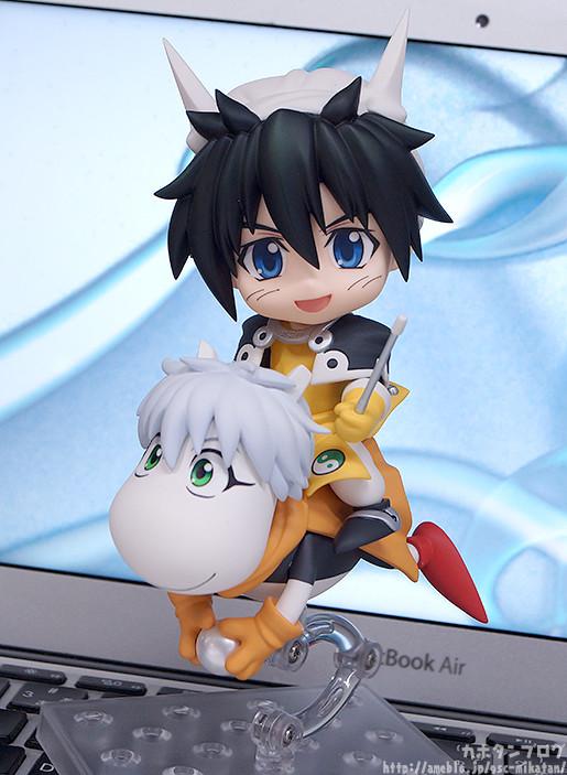 Link a Nendoroid Taikoubou & Suupuushan GSC preview 00