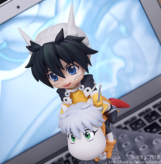 Link a Nendoroid Taikoubou & Suupuushan GSC preview 03
