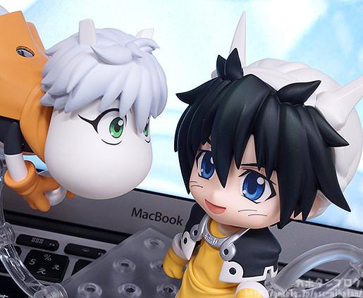 Link a Nendoroid Taikoubou & Suupuushan GSC preview 07