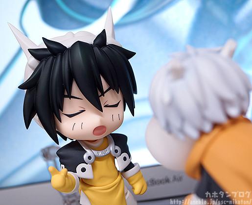 Link a Nendoroid Taikoubou & Suupuushan GSC preview 08