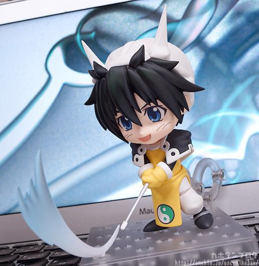 Link a Nendoroid Taikoubou & Suupuushan GSC preview 10
