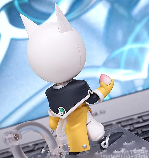 Link a Nendoroid Taikoubou & Suupuushan GSC preview 12