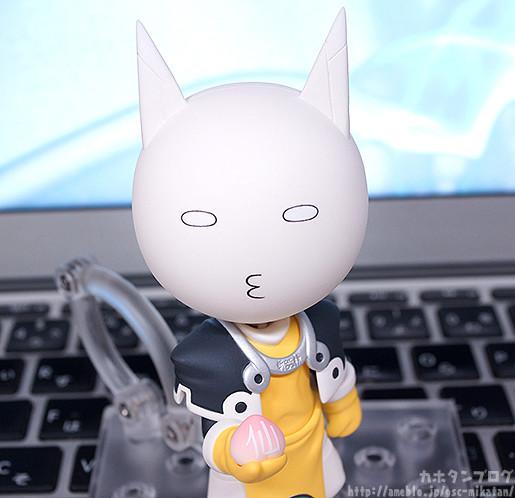 Link a Nendoroid Taikoubou & Suupuushan GSC preview 17