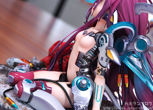 Link a Schwi GSC No Game No Life preview 06