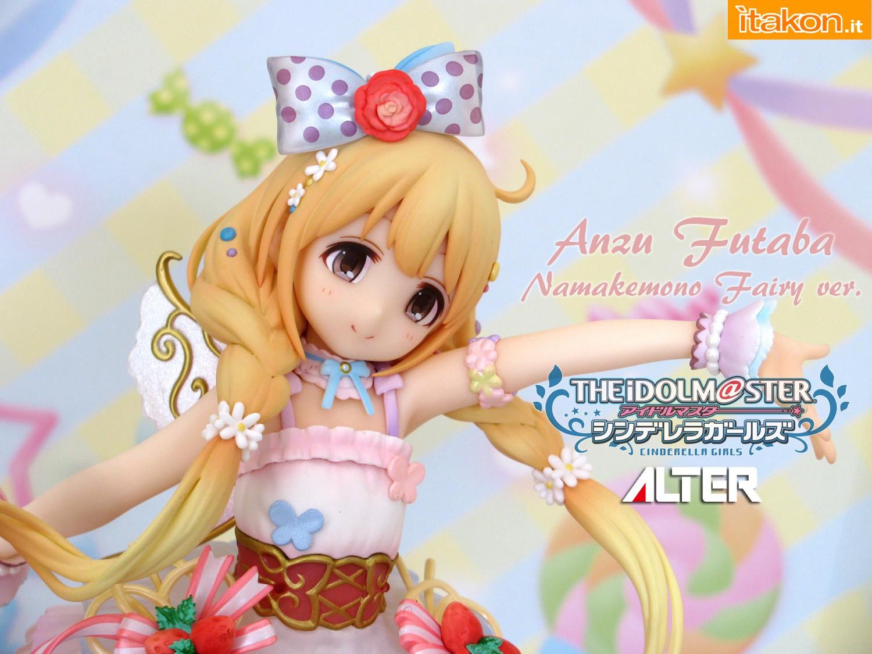 Link a 000 Anzu Futaba Namakemono Fairy ALTER recensione