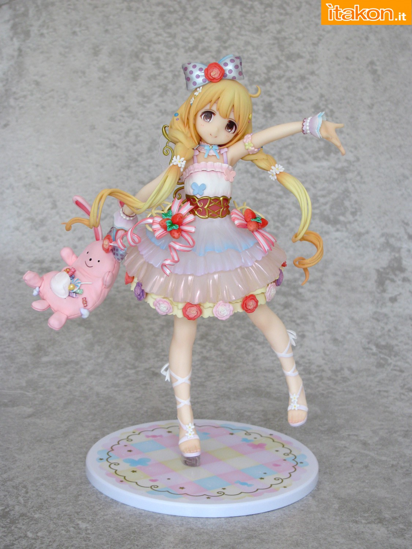 Link a 005 Anzu Futaba Namakemono Fairy ALTER recensione