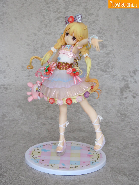 Link a 006 Anzu Futaba Namakemono Fairy ALTER recensione