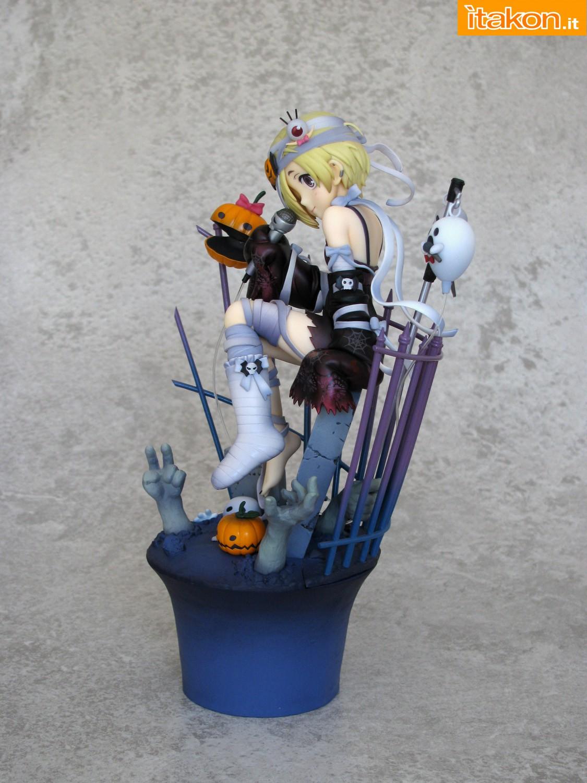 Link a 006 Koume Shirasaka Halloween IMAS Max Factory recensione