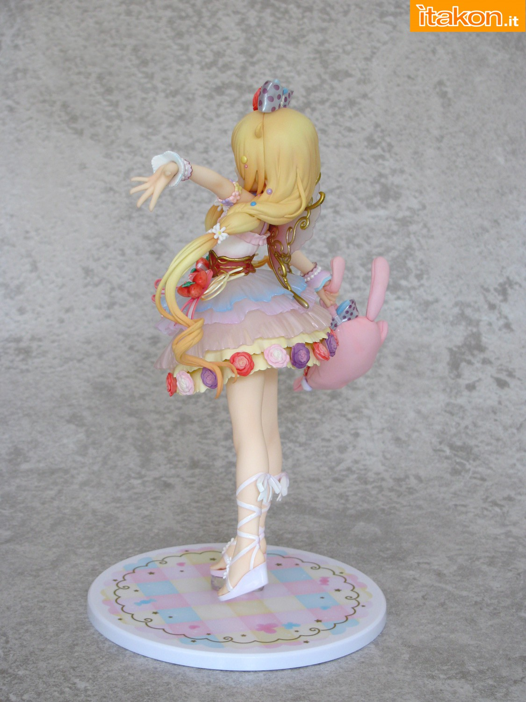 Link a 007 Anzu Futaba Namakemono Fairy ALTER recensione