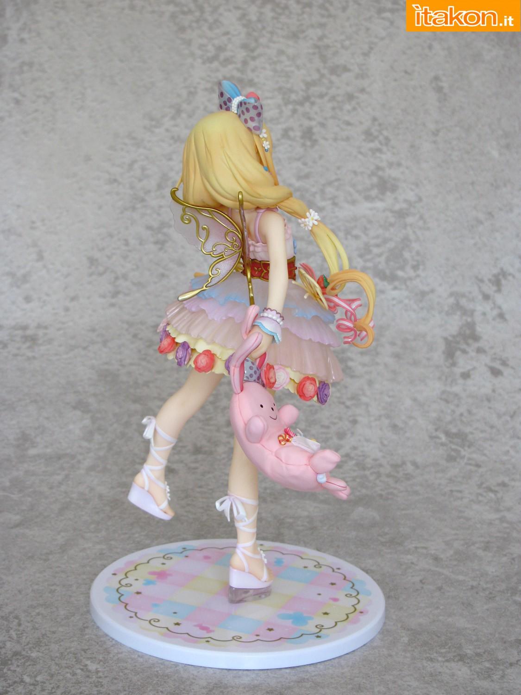 Link a 009 Anzu Futaba Namakemono Fairy ALTER recensione