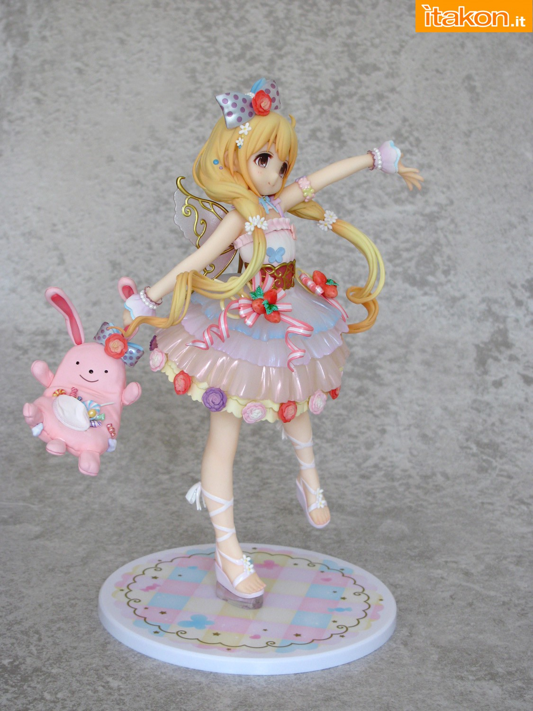 Link a 010 Anzu Futaba Namakemono Fairy ALTER recensione
