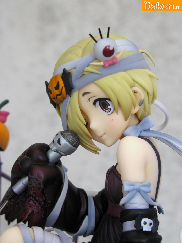 Link a 014 Koume Shirasaka Halloween IMAS Max Factory recensione