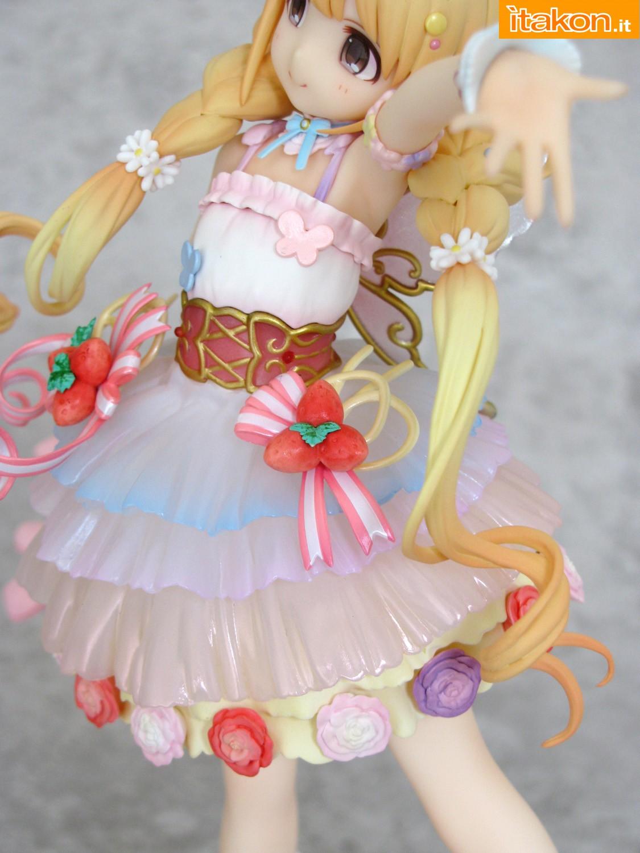Link a 02 Anzu Futaba Namakemono Fairy ALTER recensione