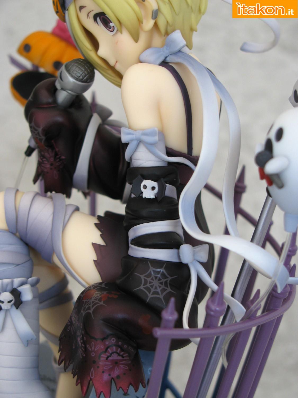 Link a 020 Koume Shirasaka Halloween IMAS Max Factory recensione