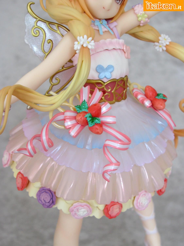 Link a 022 Anzu Futaba Namakemono Fairy ALTER recensione