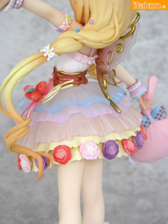Link a 023 Anzu Futaba Namakemono Fairy ALTER recensione
