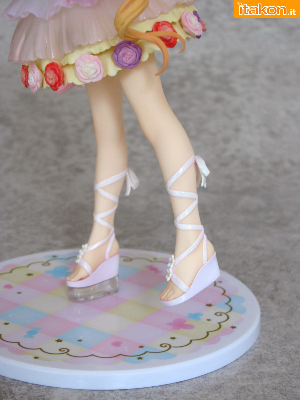 Link a 026 Anzu Futaba Namakemono Fairy ALTER recensione