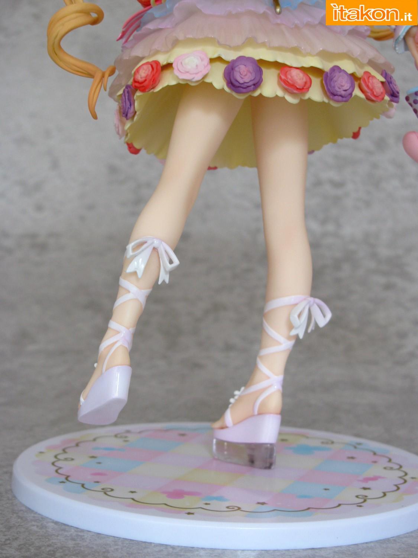 Link a 027 Anzu Futaba Namakemono Fairy ALTER recensione