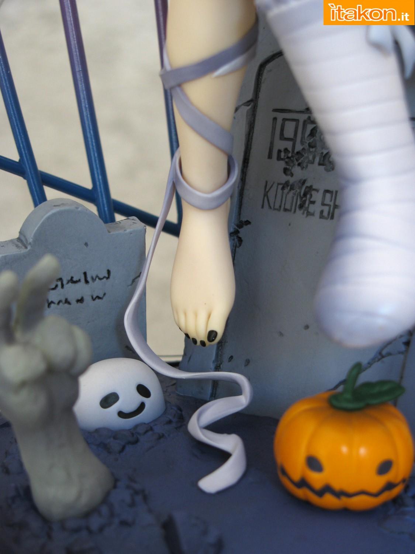 Link a 027 Koume Shirasaka Halloween IMAS Max Factory recensione