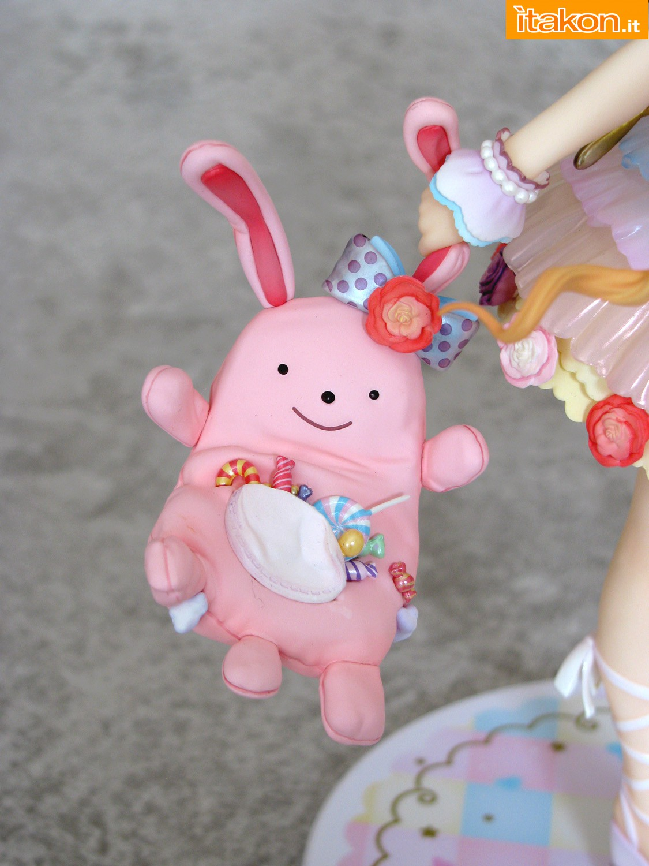 Link a 028 Anzu Futaba Namakemono Fairy ALTER recensione
