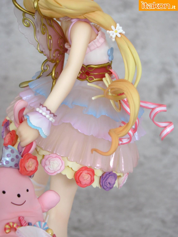 Link a 030 Anzu Futaba Namakemono Fairy ALTER recensione