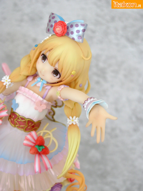 Link a 031 Anzu Futaba Namakemono Fairy ALTER recensione