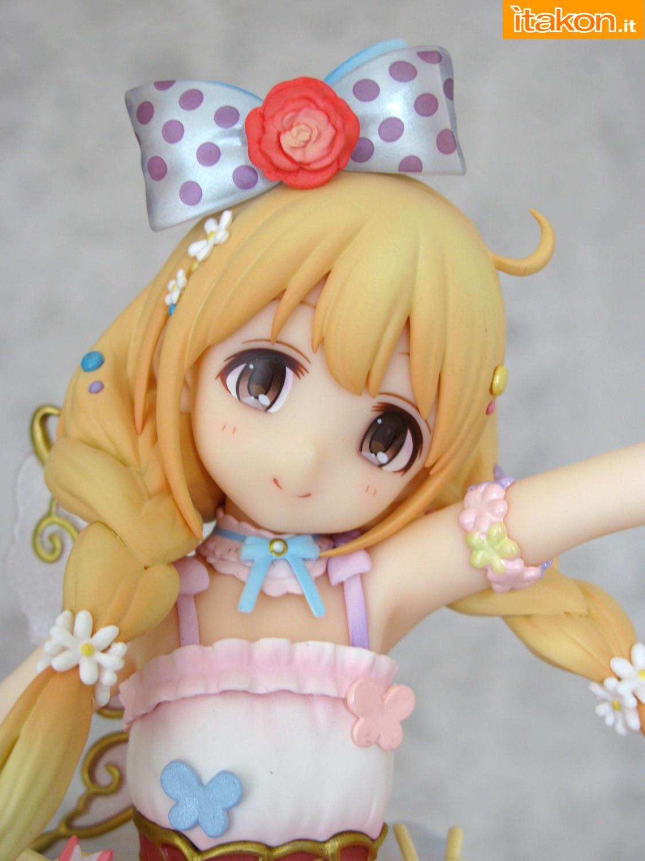 Link a 032 Anzu Futaba Namakemono Fairy ALTER recensione