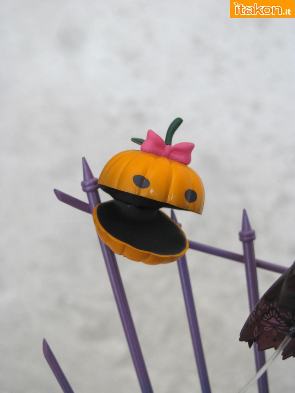 Link a 032 Koume Shirasaka Halloween IMAS Max Factory recensione