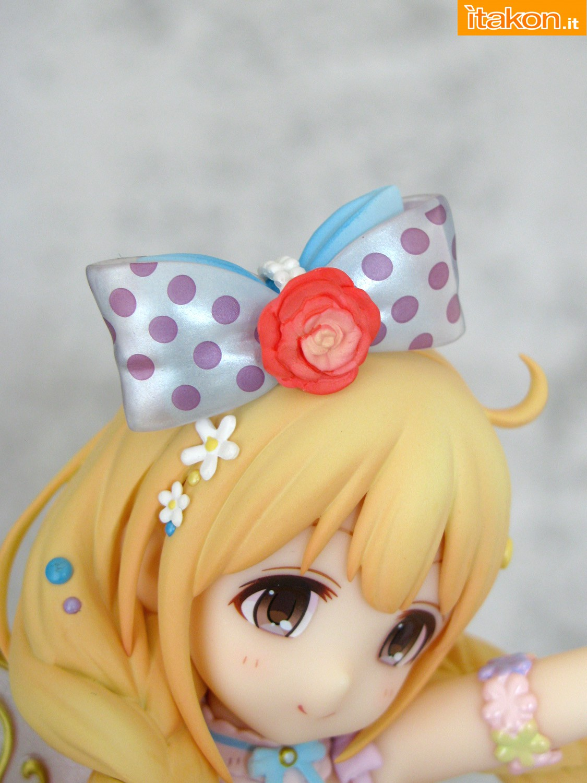 Link a 035 Anzu Futaba Namakemono Fairy ALTER recensione