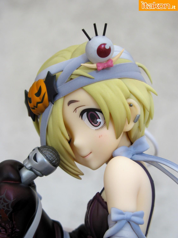 Link a 035 Koume Shirasaka Halloween IMAS Max Factory recensione