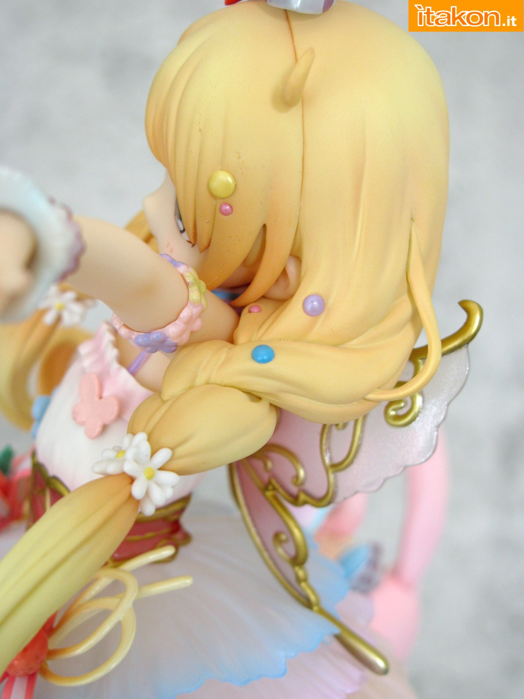 Link a 036 Anzu Futaba Namakemono Fairy ALTER recensione