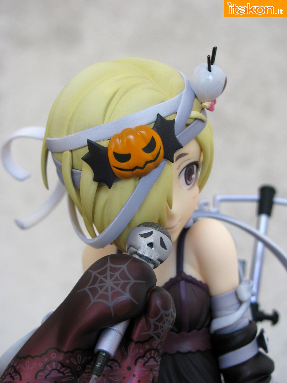 Link a 036 Koume Shirasaka Halloween IMAS Max Factory recensione