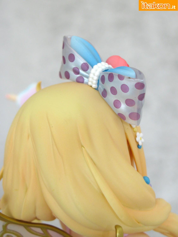 Link a 037 Anzu Futaba Namakemono Fairy ALTER recensione