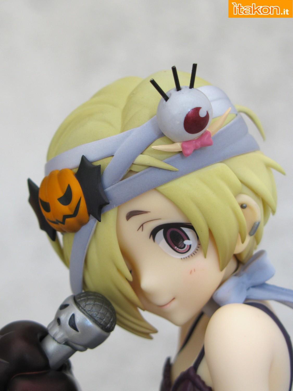 Link a 037 Koume Shirasaka Halloween IMAS Max Factory recensione