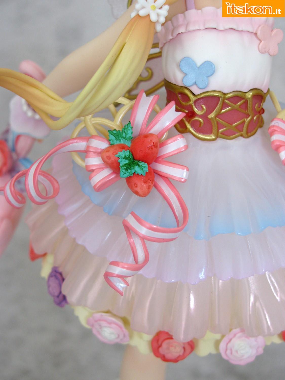 Link a 041 Anzu Futaba Namakemono Fairy ALTER recensione